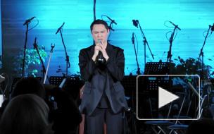 В Выборге прошел концерт композитора Сергея Петрова