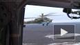 Военный вертолет Ми-28 разбился на Кубани