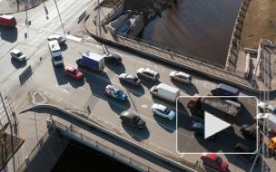 """Эксперты: """"Качеством дорог в стране недовольны 87% россиян"""""""