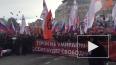 """""""Борис Немцов — герой России"""": в Петербурге прошёл ..."""