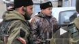 Министр обороны Украины: иностранцы в украинской армии п...