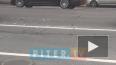 Видео: на перекрестке Выборгской набережной и Гренадерской ...