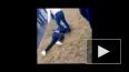 В сети появилось видео жуткой драки между школьницами ...