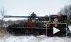 Новости Новороссии: силовики перекрыли автодороги и будут пропускать продовольствие только в обмен на пленных