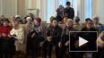 Культурная программа для пожилых жителей муниципального ...