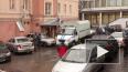 В петербургском торговом центре нашли подозрительный ...