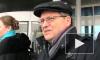 Кто последний? Борьба с терроризмом привела к очередям на входе в аэропорт Пулково