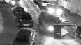 Видео из Кирова: жилой дом обстреляли из внедорожника