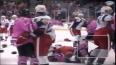 Фарм-клубы НХЛ устроили грандиозное «ледовое побоище»