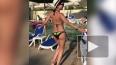 Бузова шокировала фанатов вульгарными фото из бани