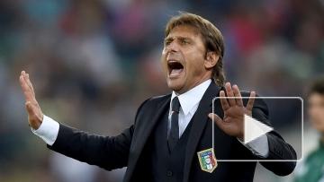Команды Евро-2016: Италия