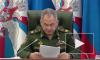 Шойгу по поручению Путина провел в Сирии переговоры с Асадом
