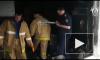 """По факту пожара на теплоходе """"Петр Чайковский"""" завели уголовное дело"""