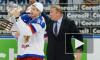Россия откроет домашний ЧМ-2016 матчем против Чехии