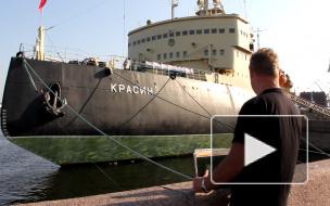 """Бывший сотрудник ледокола """"Красин"""" бьет тревогу. Музей – в аварийном состоянии"""