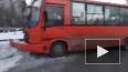 В Нижнем Новгороде автобус насмерть сбил женщину, ...