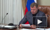 В Астрахани сохранили самоизоляцию и пропускной режим