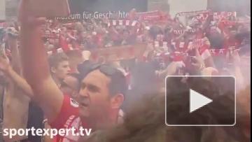 """""""Ливерпуль"""" - """"Севилья"""": Составы"""
