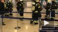 В аэропорту Внуково произошло задымление в зоне выдачи ...