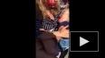 Видео: съемка очевидцев аварии в Мытищах, в которой ...