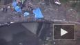 Страшные кадры из Японии: В рухнувшем вертолете погибли ...
