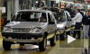 АвтоВАЗ приостановил производство Chevrolet Niva