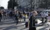Задержанный на марше националистов подросток материл полицейских