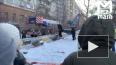 В сети появилась информация о погибших во время обрушения ...