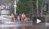 В Ленобласти в зоне подтоплений остаются 24 участка