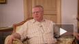 Жириновский предложил провести досрочные выборы в ...