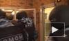 Пойманного на границе с Белоруссией подполковника из Петербурга обвиняют в мошенничестве