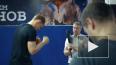 Александр Волков снялся с турнира UFC в Петербурге ...
