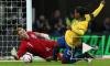 Суперсэйв Харта помог Англии обыграть Бразилию впервые за 23 года