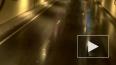 В тоннеле под дамбой произошла серьезная авария