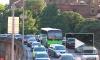 В Киеве останавливаются все пассажирские перевозки