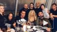 Лобода отпраздновала день рождения с солистом Rammstein ...