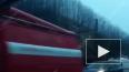 Два вагона электрички сошли с рельсов в Туапсе