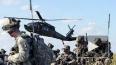 """На Украине начались международные военные учения """"Быстры..."""
