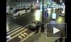 В ДТП на Невском проспекте едва не погиб пешеход