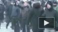 Задержан участник беспорядков на Манежной, стрелявший ...