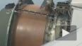 Двигатель пассажирского Boeing 777 развалился во время п...