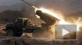 Украинские военные окружили Донецк, ополченцы это ...