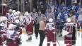 Драка хоккейных тренеров на матче 2 апреля переросла ...