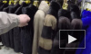 Таможенники изъяли в Кронштадте незаконные шубы на 800 тысяч