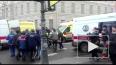 СМИ: первый подозреваемый в теракте в Петербурге сам при...