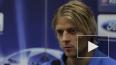 Тимощук выбрал Зениту соперника на Лигу Чемпионов