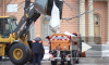 Прокуратура осталась недовольна уборкой снега и наледи в Петербурге