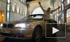 Рэпер Затевахин, попавший в смертельное ДТП на БМВ, обожает ночной дрифт