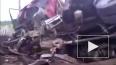 Очередное ДТП на железнодорожном переезде: столкнулись ...