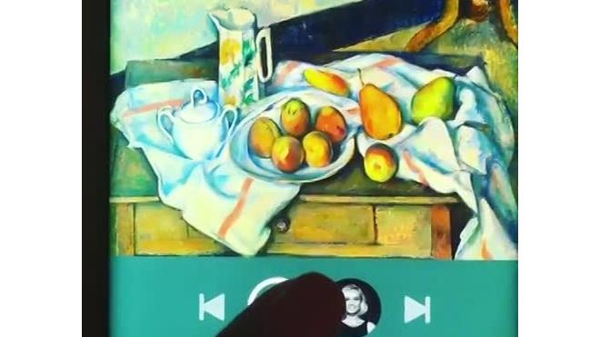 Звезды шоу-бизнеса записали аудиогид для ГМИИ имени Пушкина